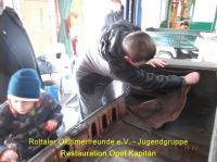 Restauration_Opel_Kapitaen_092