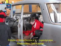 Restauration_Opel_Kapitaen_104