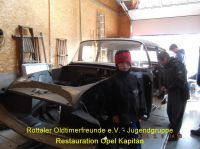 Restauration_Opel_Kapitaen_106