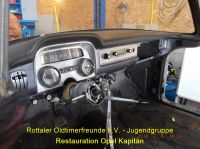 Restauration_Opel_Kapitaen_109