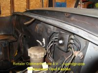 Restauration_Opel_Kapitaen_205